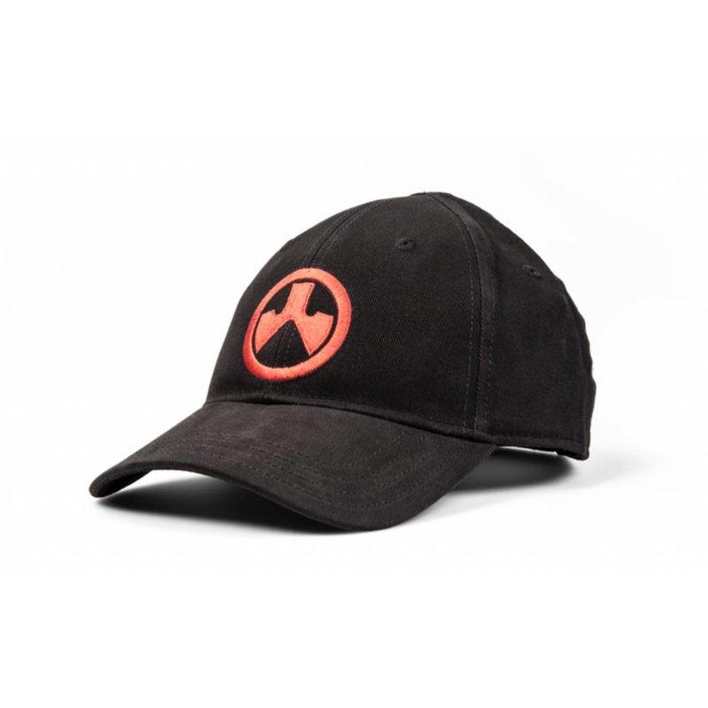 Magpul Logo Adjustable Ballcap (Red)
