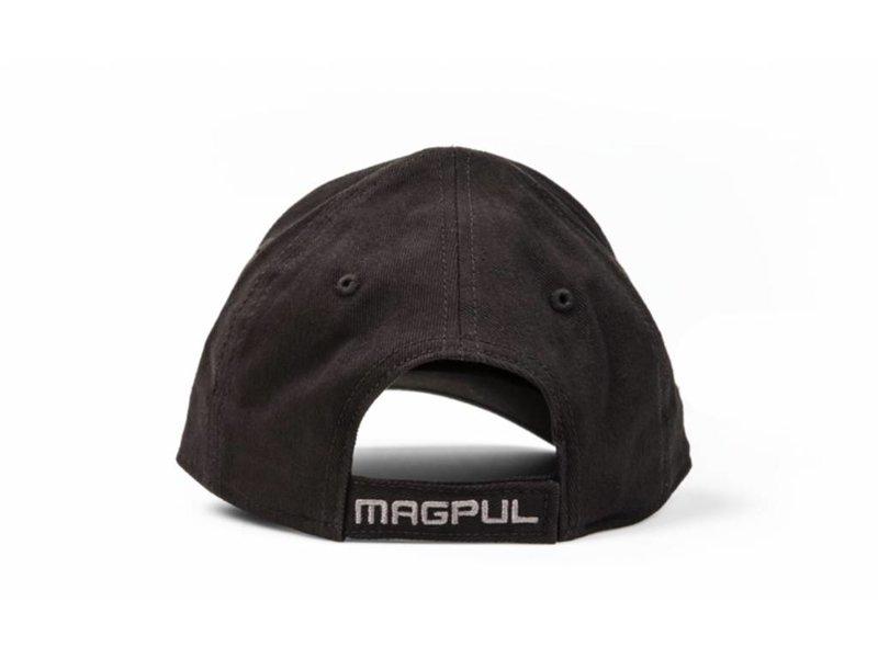 Magpul Logo Adjustable Ballcap (Charcoal)