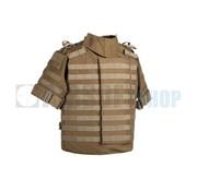 Invader Gear Interceptor Body Armor (Coyote Brown)