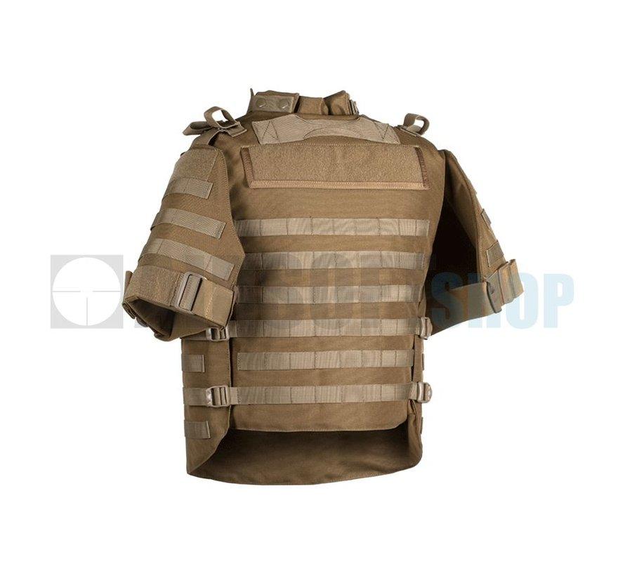 Interceptor Body Armor (Coyote Brown)