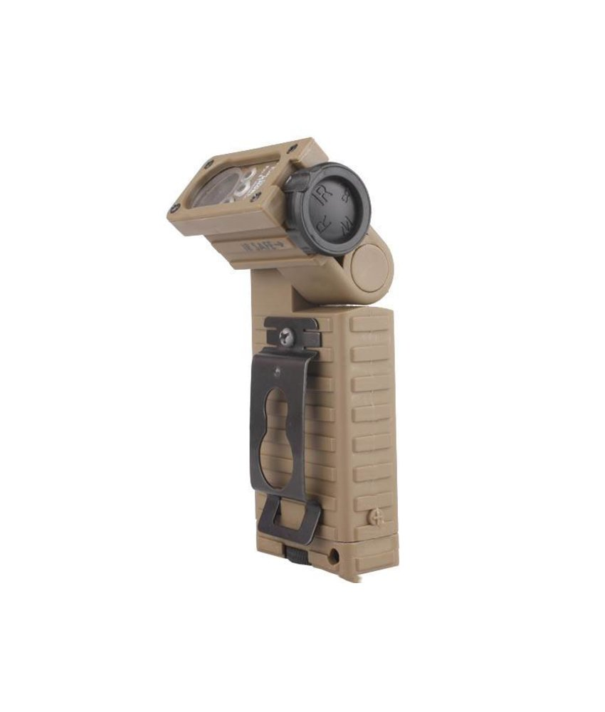 Emerson Sidewinder Flashlight Dummy