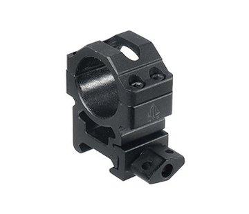 Leapers / UTG 25.4mm CNC Mount Rings (Medium)