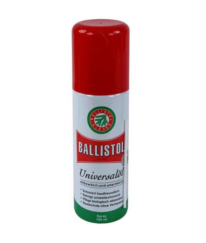Ballistol Universal Weapon Oil Spray (100ml)