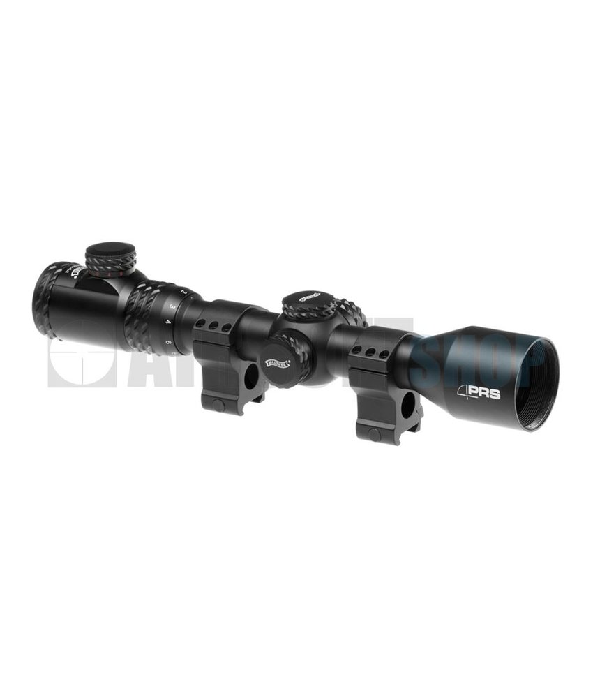 Walther PRS 2-12x44 Scope