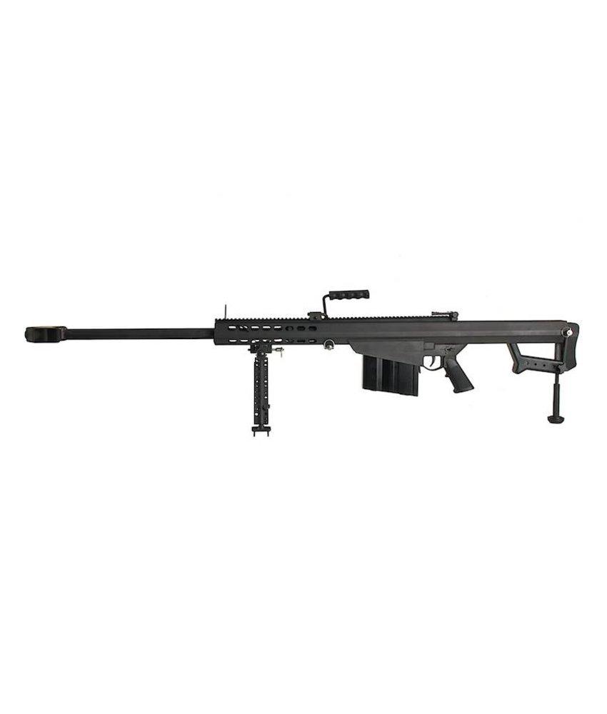 SocomGear Barrett M107 GBB Shell Ejecting (8mm)