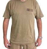 MIL-SPEC MONKEY 5-01-11 T-Shirt (Dusty Brown)