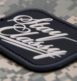 MIL-SPEC MONKEY Stay Classy PVC Patch