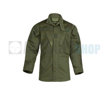 Invader Gear Revenger TDU Shirt/Jacket (Olive Drab)