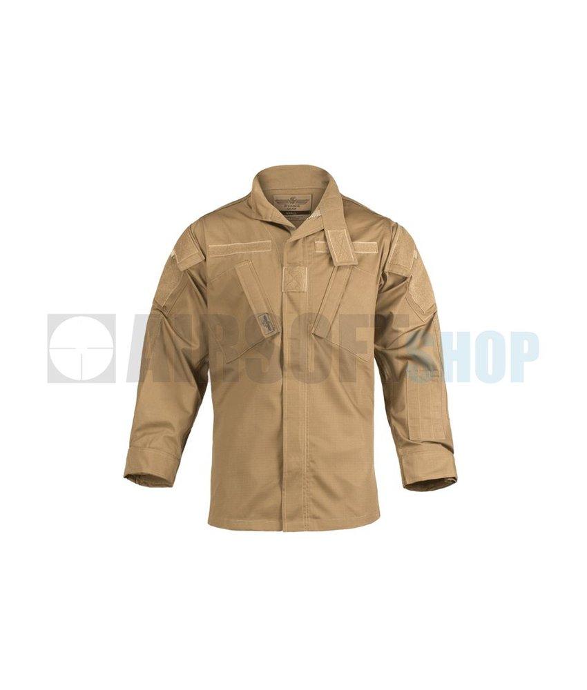 Invader Gear Revenger TDU Shirt/Jacket (Coyote)
