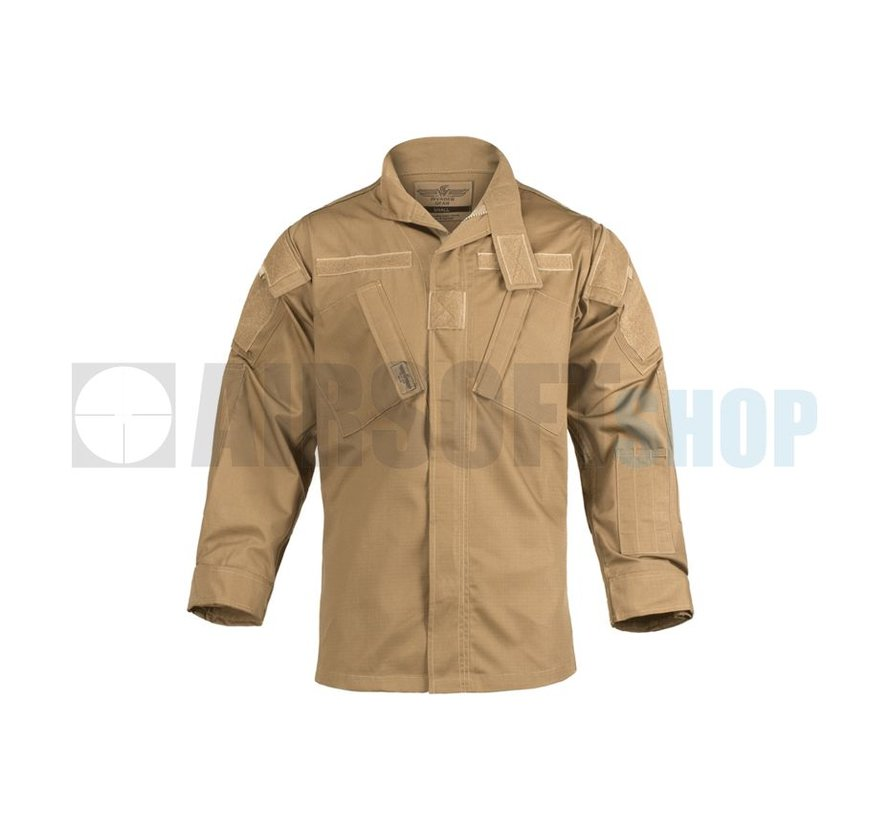 Revenger TDU Shirt/Jacket (Coyote)