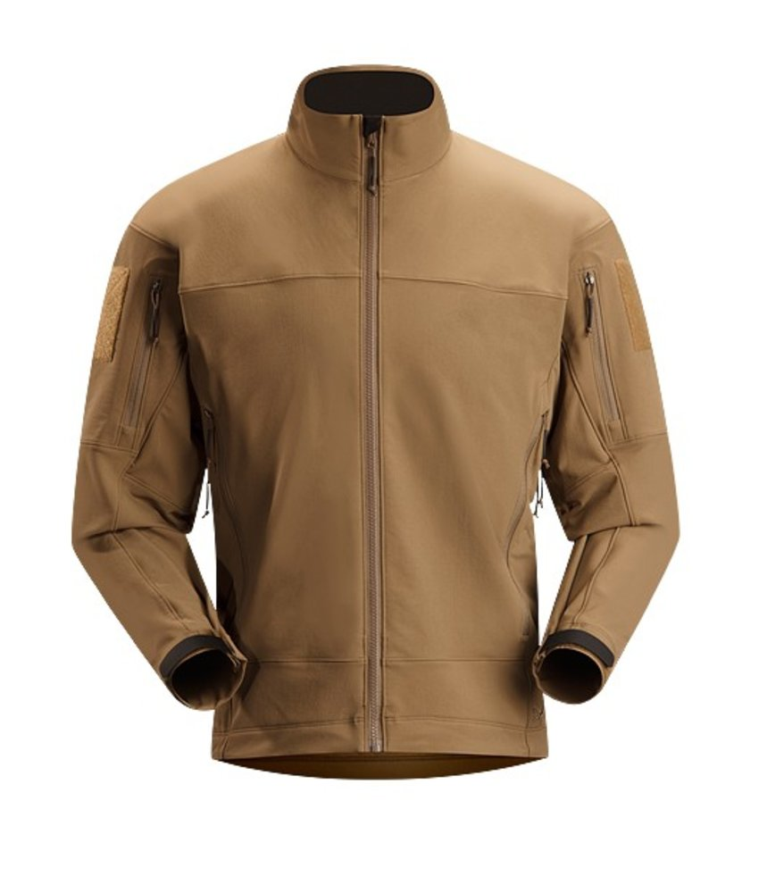 Arc'teryx Drac Jacket (Crocodile)
