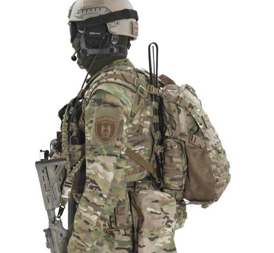 Helmet Cargo Pack (Multicam)