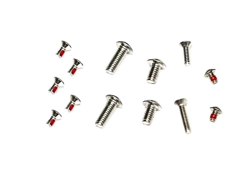PolarStar Fusion Engine V2 GEN3 Screw Kit