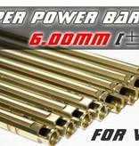 Orga Super Power Barrel 6.00mm Inner Barrel VSR-10 (430mm)