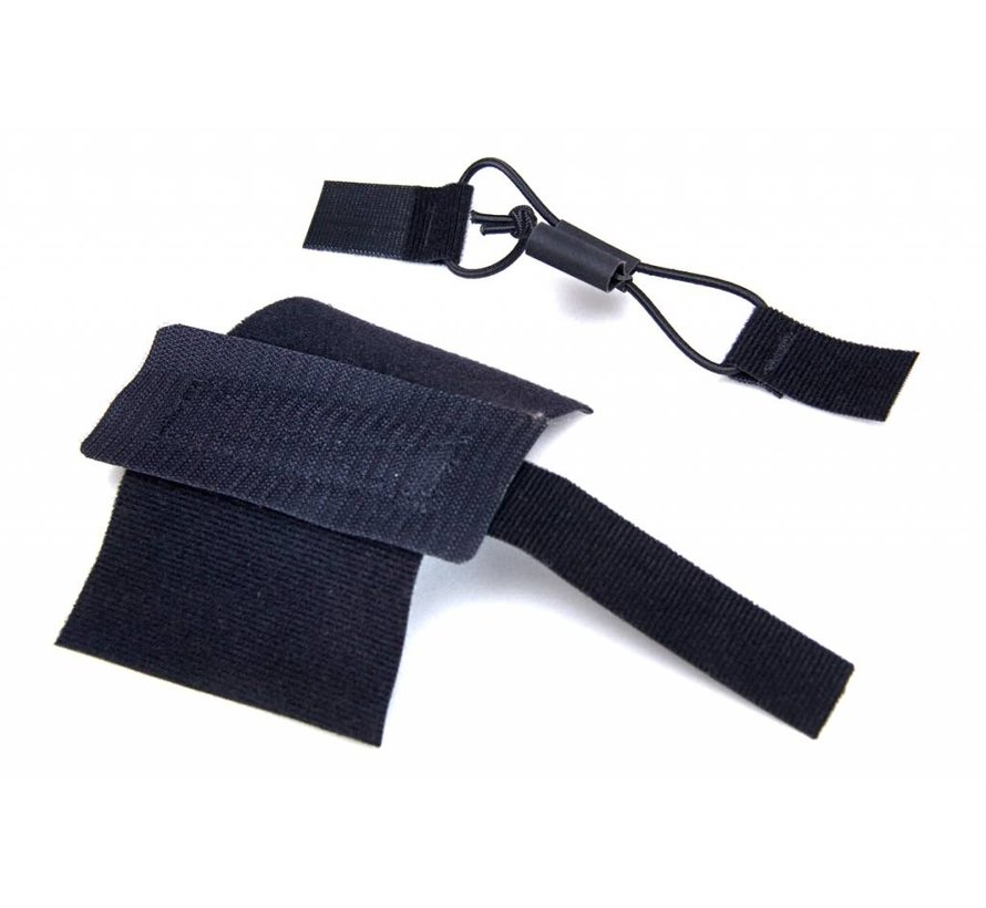 Wrap Multi Pouch (Black)