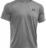 Under Armour HeatGear Tech T-Shirt (Black) - Copy