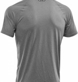 Under Armour HeatGear Tech T-Shirt (Grey)
