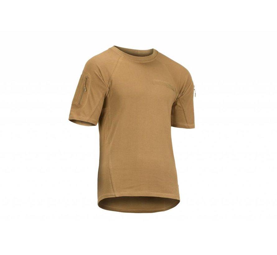 MK.II Instructor Shirt (Coyote)