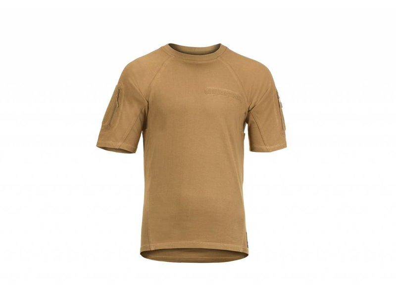 Claw Gear MK.II Instructor Shirt (Coyote)