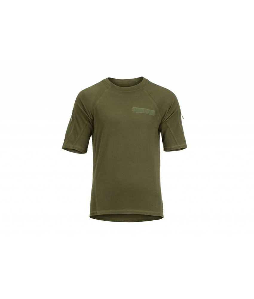 Claw Gear MK.II Instructor Shirt (Olive Drab)