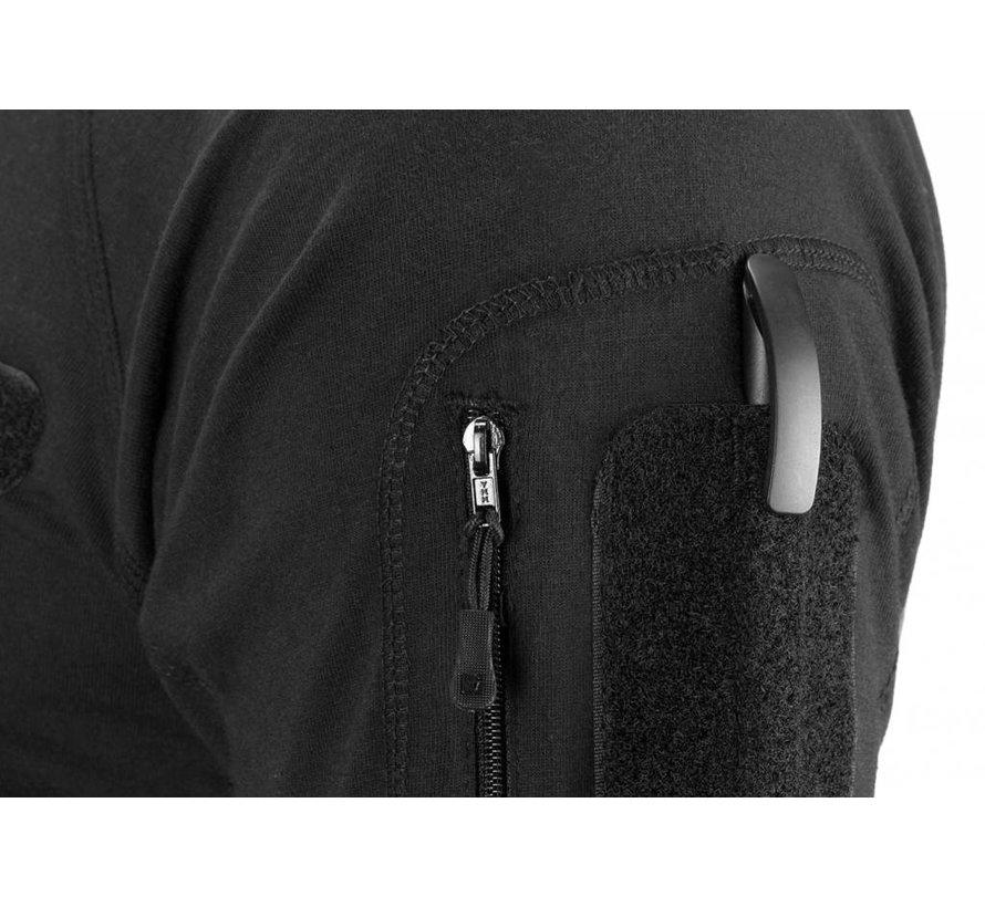 MK.II Instructor Shirt (Black)