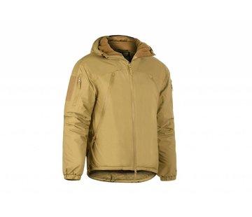 Claw Gear CIM Combat Insulation Medium Jacket (Coyote)