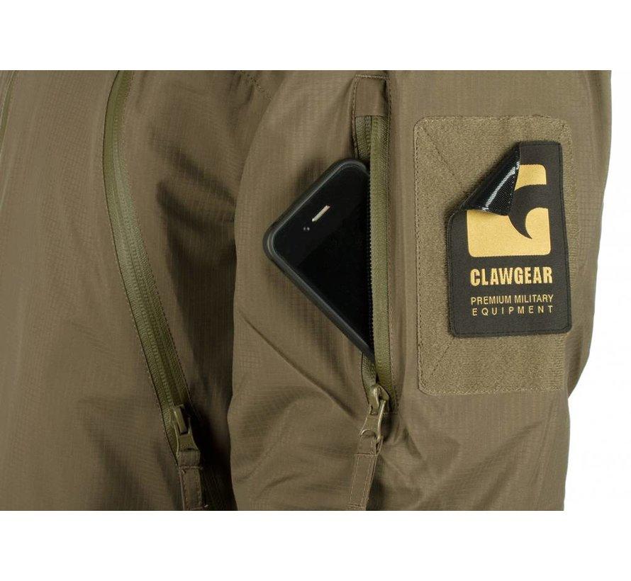 CIM Combat Insulation Medium Jacket (RAL7013)