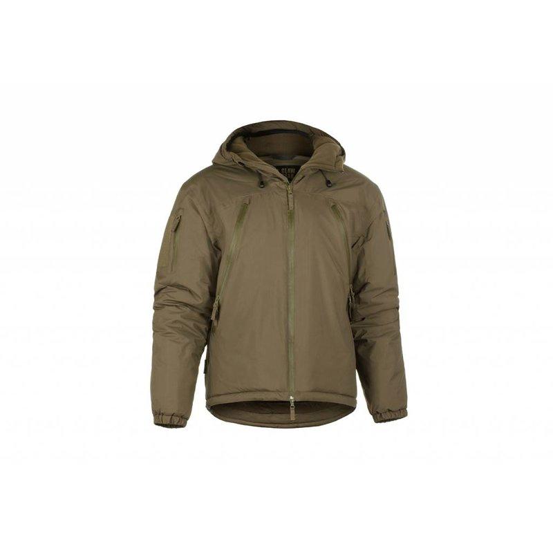 Claw Gear CIM Combat Insulation Medium Jacket (RAL7013)