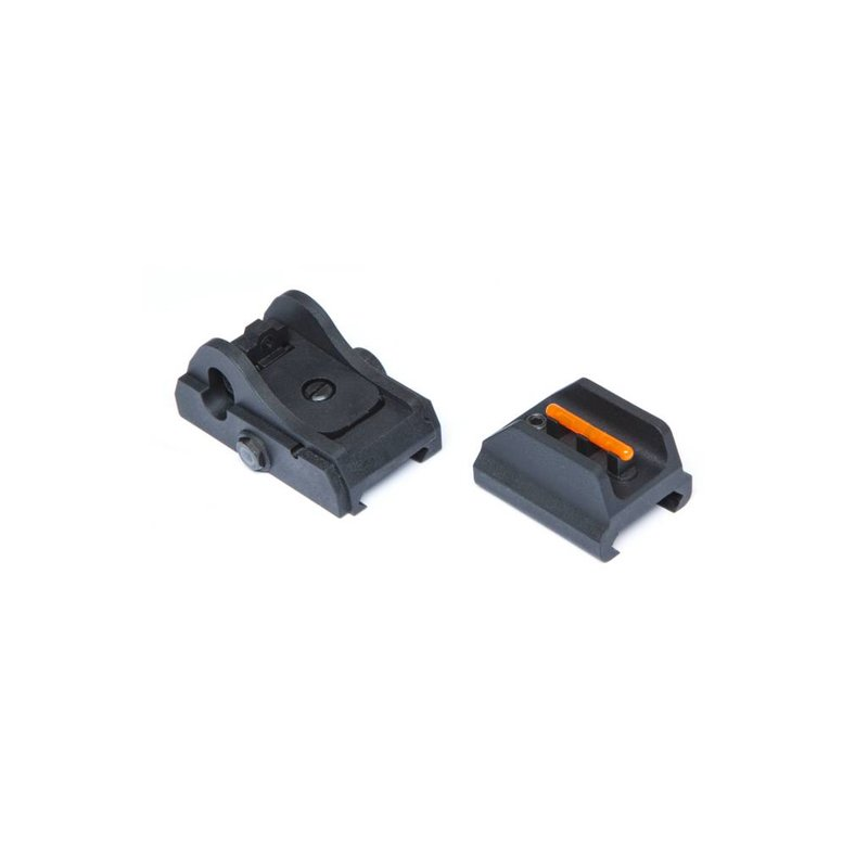 ASG Scorpion EVO 3 A1 Front + Rear Sight