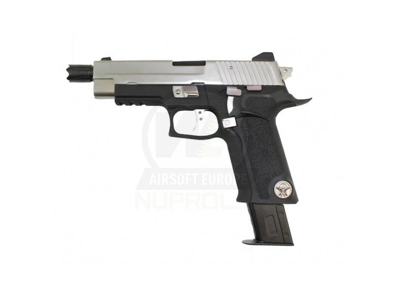 WE P226 P Virus GBB