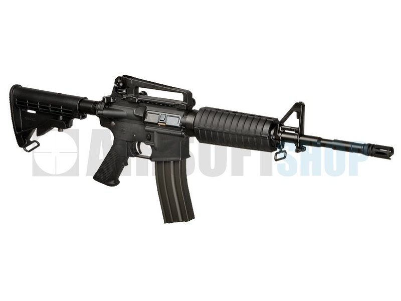 G&G CM16 Polymer Carbine (Black)