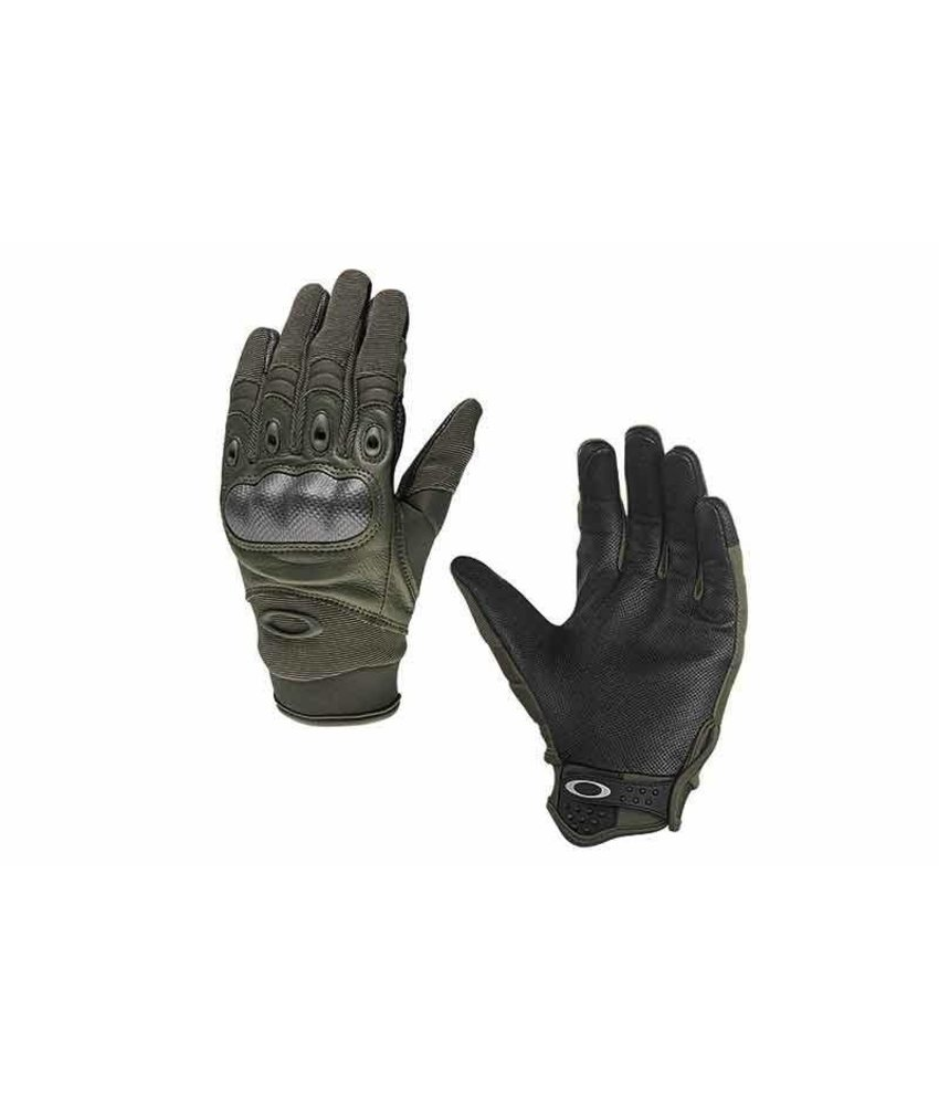 Oakley SI Assault Gloves (Foliage Green)