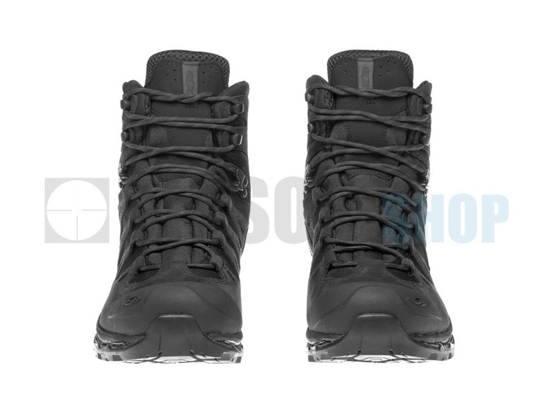 Salomon Quest 4D GTX Forces Boots (Black)
