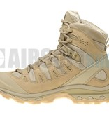 Salomon Quest 4D GTX Forces Boots (Tan)