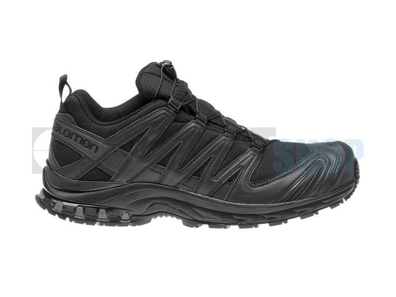 Xa Pro D Forces Shoes Black