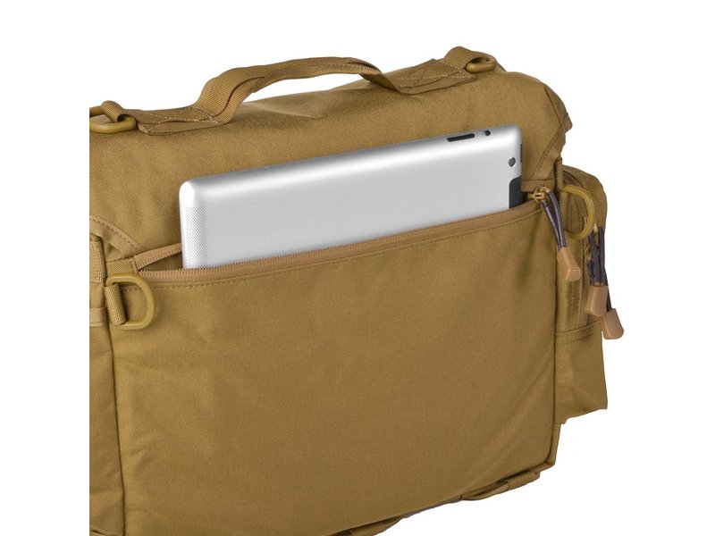 Direct Action Messenger Bag (Olive Green)