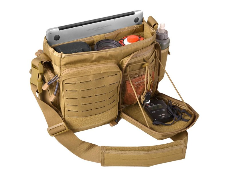 Direct Action Messenger Bag (Camogrom)