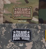 MIL-SPEC MONKEY Team America Patch