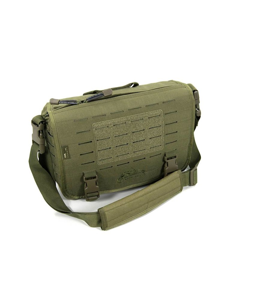 Direct Action Small Messenger Bag (Olive Green)