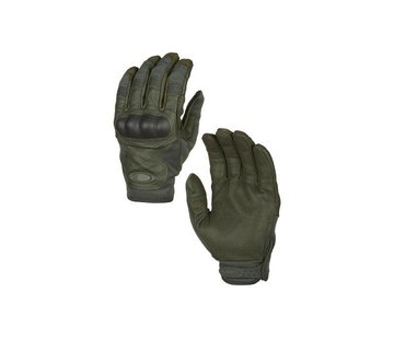 Oakley SI Tactical Touch Gloves (Foliage Green)