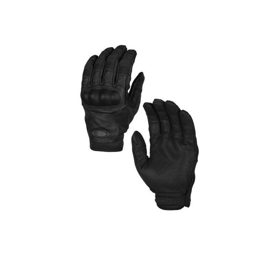 Oakley Si Tactical Touch Gloves Black Airsoft d9baa8913571