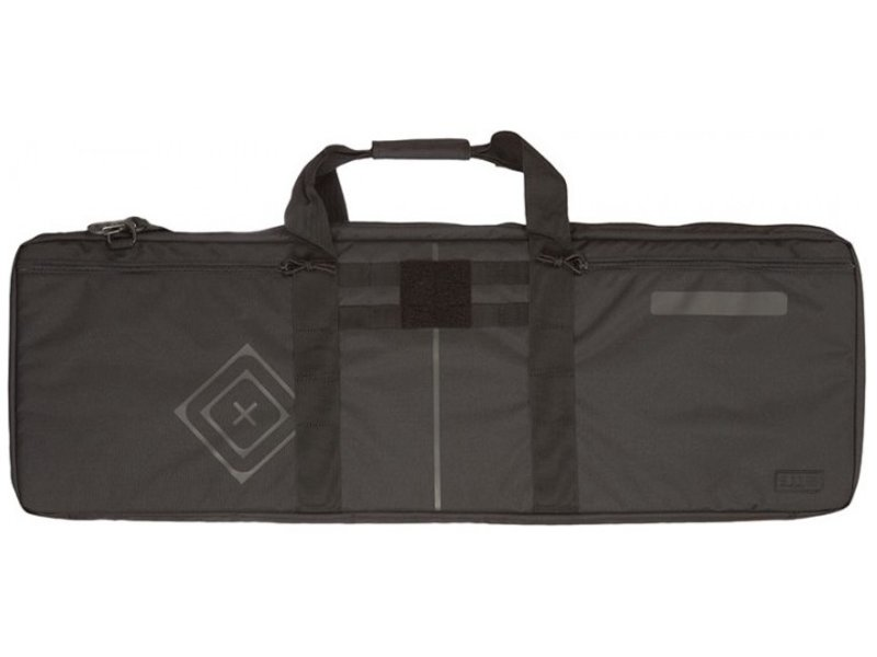 "5.11 Tactical 36"" Shock Rifle Case (Black)"