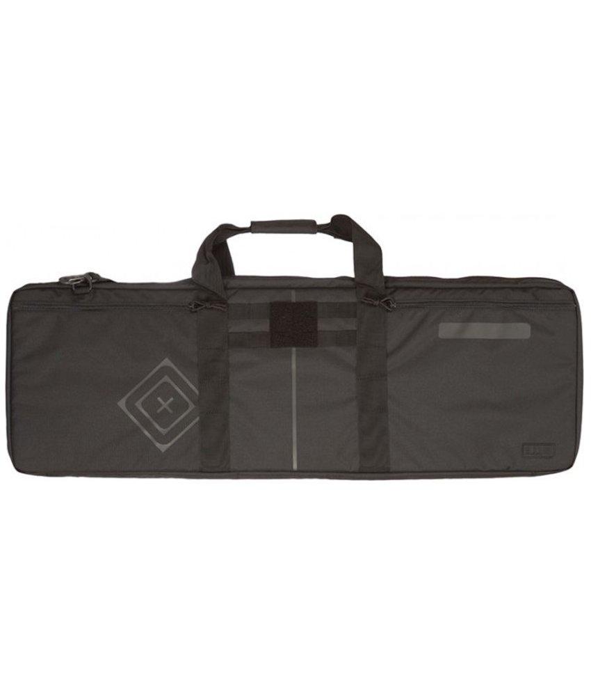 "5.11 Tactical 36"" Shock Rifle Case (Black)"