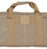 "5.11 Tactical 36"" Shock Rifle Case (Sandstone)"