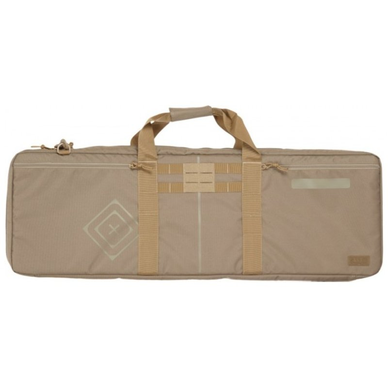 "5.11 Tactical 36"" Shock Rifle Case (Sandstone)"