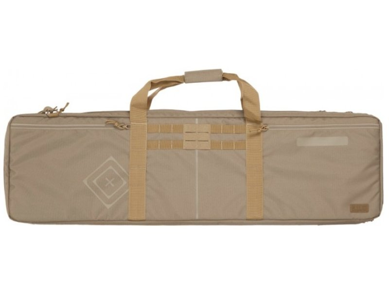 "5.11 Tactical 42"" Shock Rifle Case (Sandstone)"