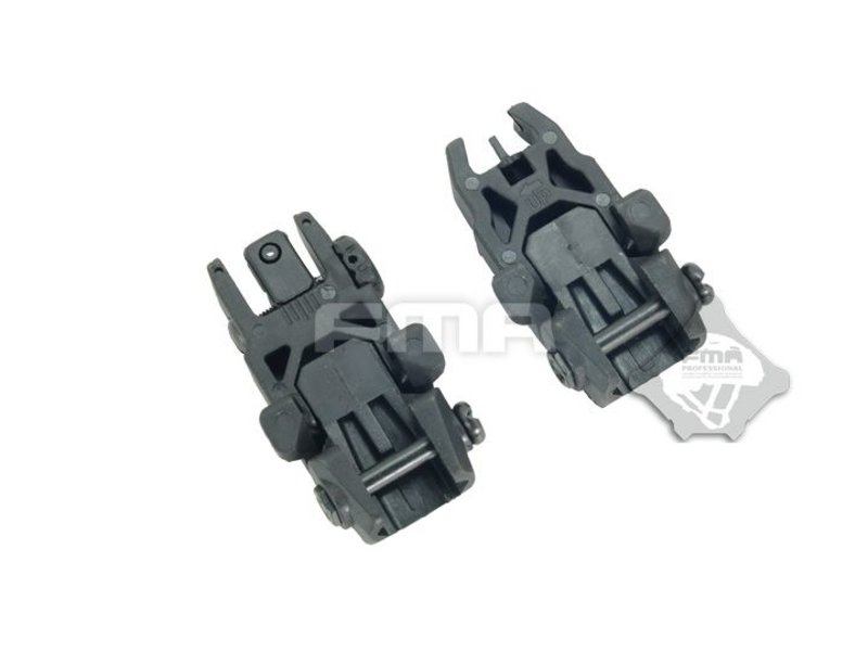 ACM FBUS GEN2 Sight Set (Black)