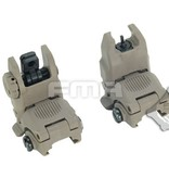 ACM FBUS GEN2 Sight Set (Dark Earth)