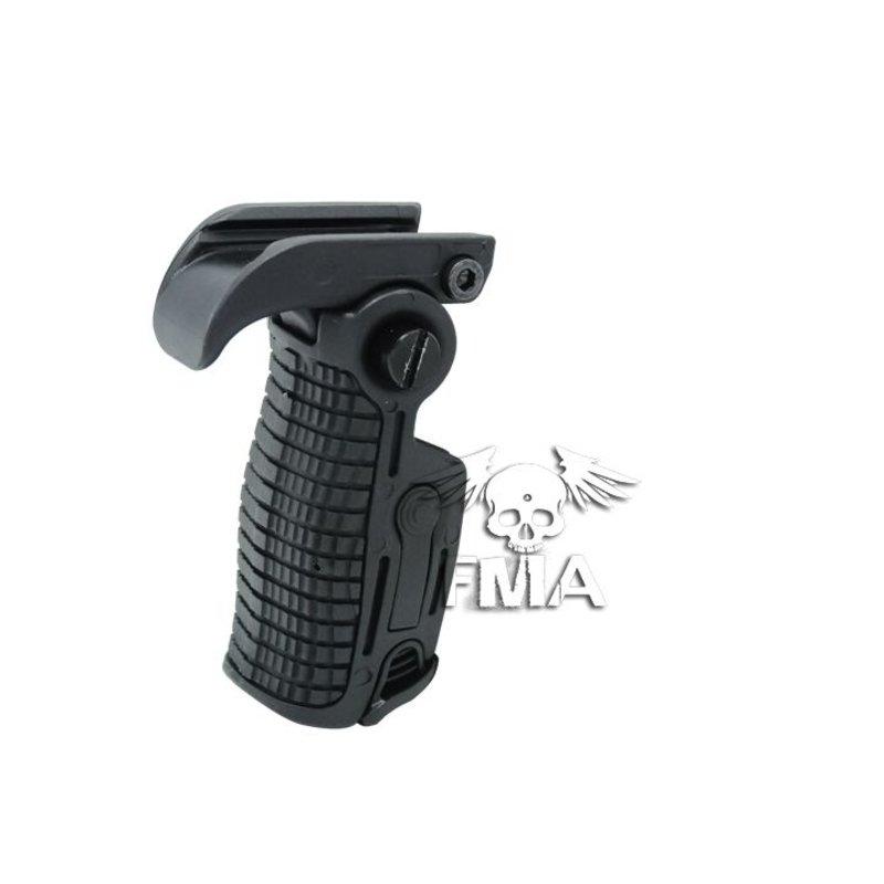 FMA AB163 Foldable Grip (Black)