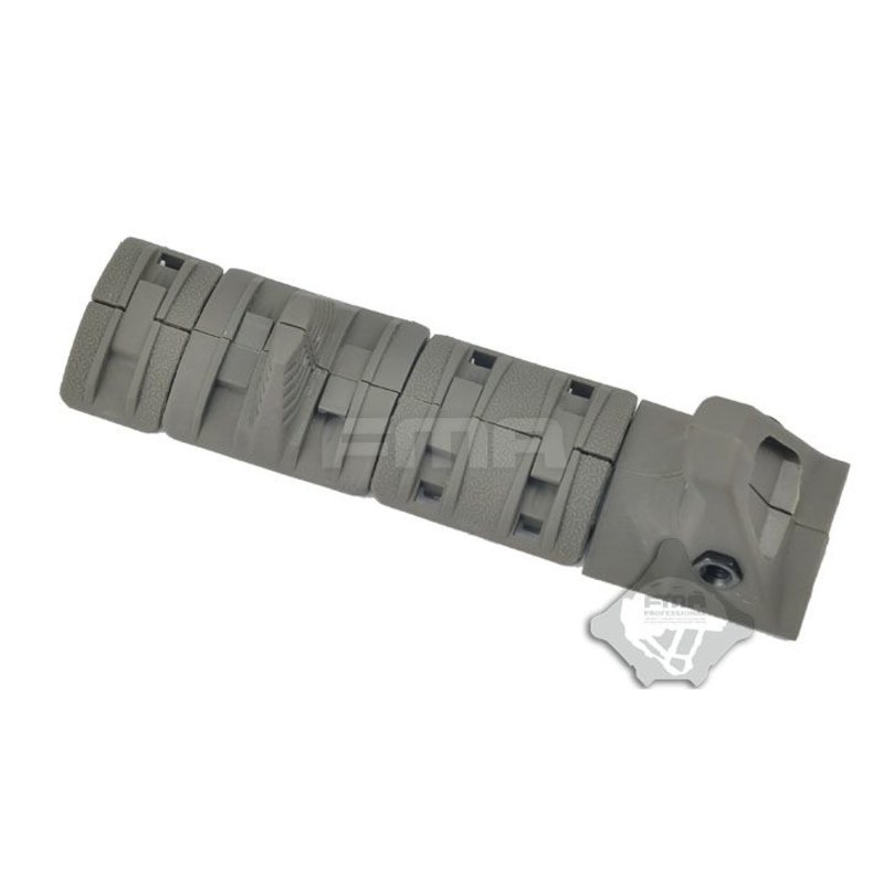 FMA FTM Hand Stop Kit (Foliage Green)